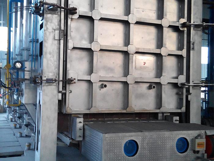 台车炉生产厂家